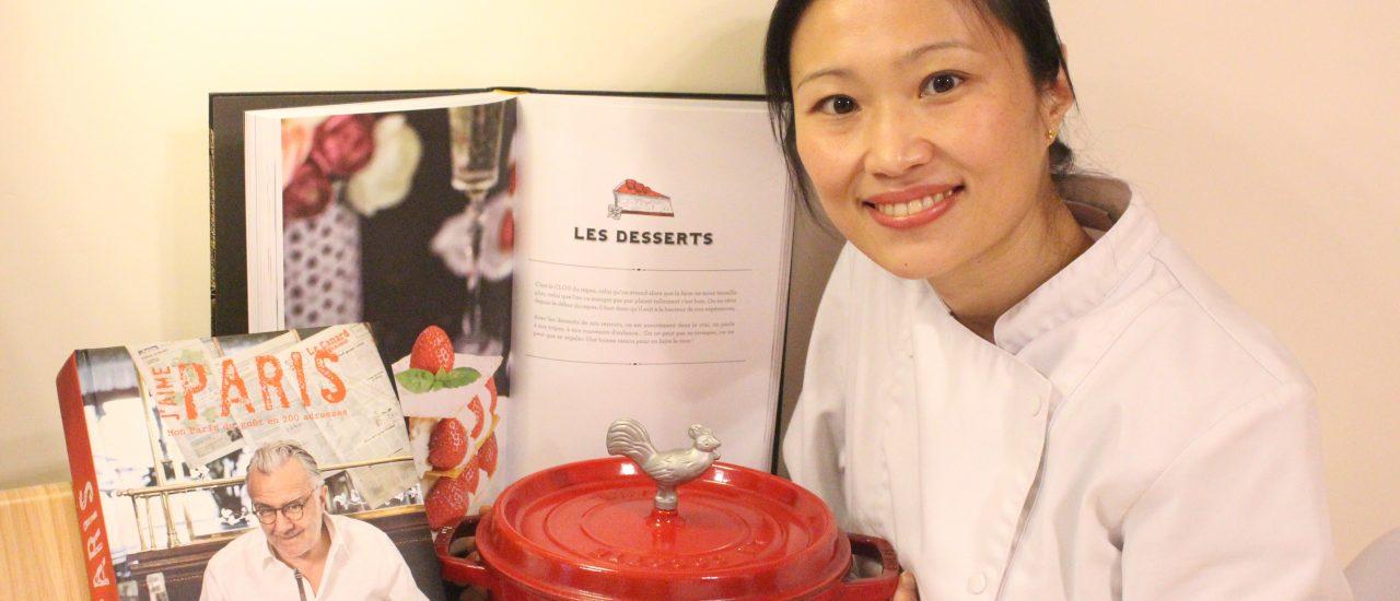 香港 ジャピオン新聞に掲載!Mayu's Kitchen @HK NewsPaper